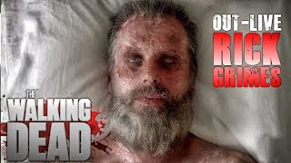 Robert Kirkman Confirms Rick Grimes will Not Survive The Walking Dead!