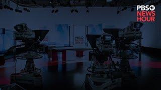 PBS NewsHour, full episode, January 1, 2018