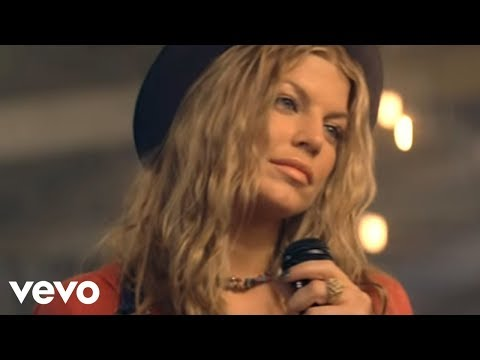 Baixar Fergie - Big Girls Don't Cry (Personal) (Extended Version)