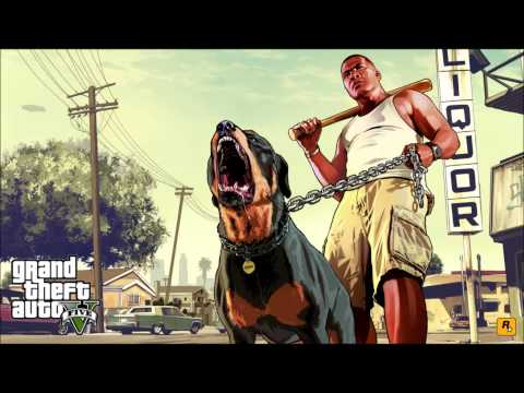 Baixar GTA V - Franklin Trailer Song (Jay Rock - Hood Gone Love It)