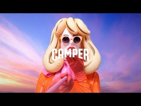 Camper Spring/Summer 2016 Campaign - Arelluf Kobarah