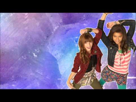 Baixar Bella Thorne & Zendaya  Contagious love (lyrics on screen)