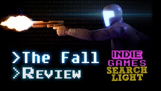 The Fall - Indie Games Searchlight