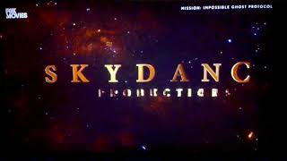 """Paramount """"100th Anniversary"""" / Skydance Productions / Bad Robot (2011)"""