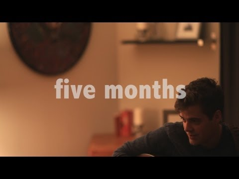 Five Months - Rusty Clanton (original)