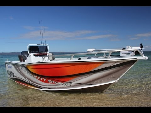 Velocity 520 Sea Jay