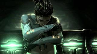 Starcraft 2 - Heart of the Swarm - ALL CINEMATICS
