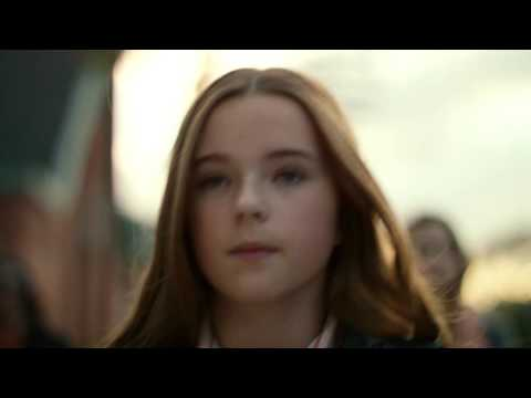 Poppy, Bell's new Remembrance Day television ad