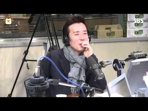 [SBS]최화정의파워타임,유희열,윤상의 폭탄 발언