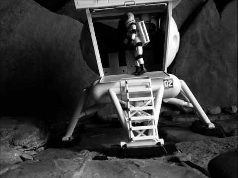 Major Matt Mason - Astro Lander - YouTube
