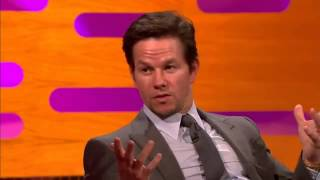 The Graham Norton Show S12x16 Part 1 Mark Wahlberg, Michael Fassbender, Sarah Silverman