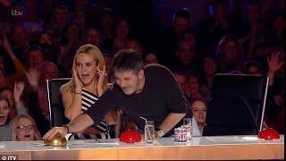 Britain's Got Talent || Golden Buzzer 2016