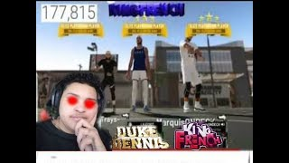 We Played Duke Dennis And He Proved He Does Not Cap In His Vids!