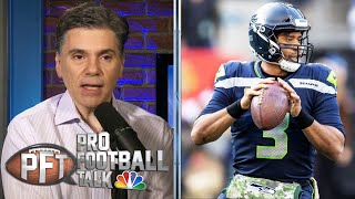Russell Wilson needs more control of Seattle Seahawks' offense | Pro Football Talk | NBC Sports