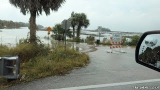 How hurricane michael affected us here 2018