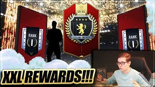 FIFA 19: ELITE 1 FUT CHAMPIONS REWARDS + DIVISION RIVALS RANG 1 🔥🔥FIFA 19 Ultimate Team Pack Opening