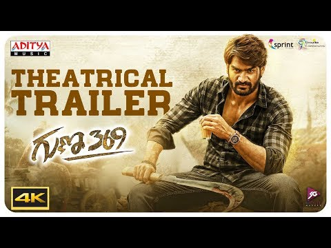 Guna369 Theatrical Trailer