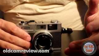 Canon Ql17 GIII Review