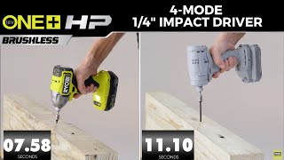 Video: 18V ONE+ HP Brushless 2-Tool Combo Kit