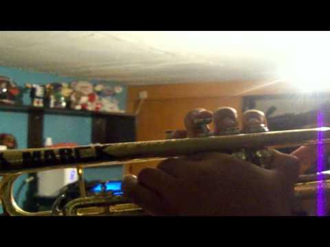 Solo Trompeta | Rebelion | Cover