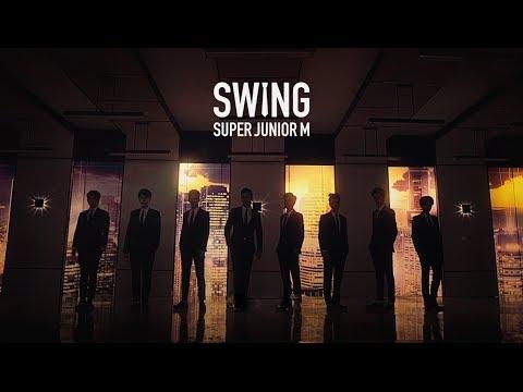 [HD繁中字] Super Junior-M - 一分後 (After A Minute)