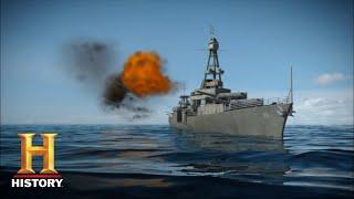 Raid on Marshall Islands: Anatomy of Decisive WWII Victory | Battle 360 | History