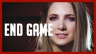 Taylor Swift - End Game ft. Ed Sheeran, Future - Rock cover by Halocene