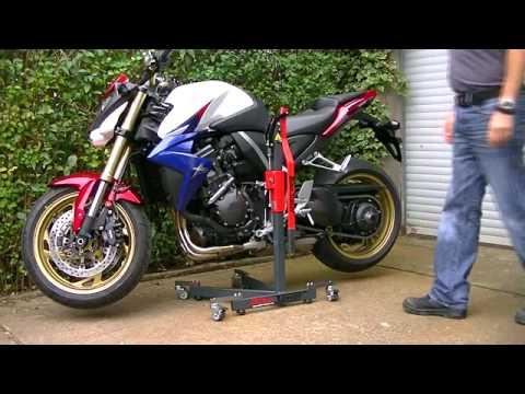 www bike zentralst nder honda cb1000r. Black Bedroom Furniture Sets. Home Design Ideas