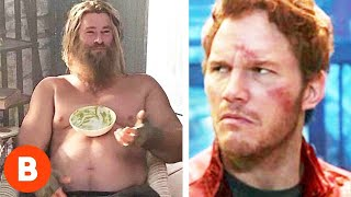 This Is What Thor's Future Looks Like In Marvel Phase 4