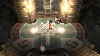 Final Fantasy IX walkthrough - Part 28: The lifa Tree