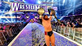 WWE WrestleMania 30 4 6 2014 Full Show in the description box