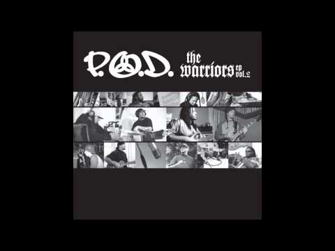 P.O.D. - Teachers (Palm Springs Demo)