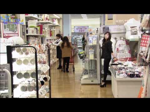 【中字】120126 Jessica(SNSD) Cut Part.1/2 @ Wild Romance暴力羅曼史 Ep08