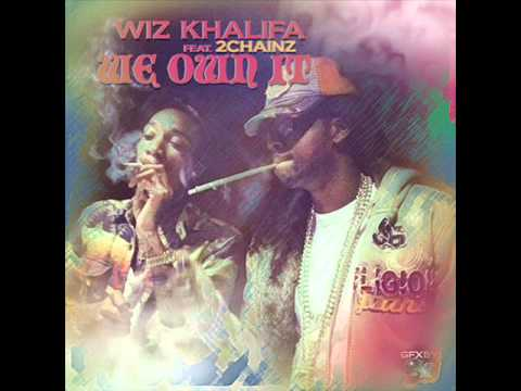Baixar 2 Chainz Ft. Wiz Khalifa - We Own It Instrumental