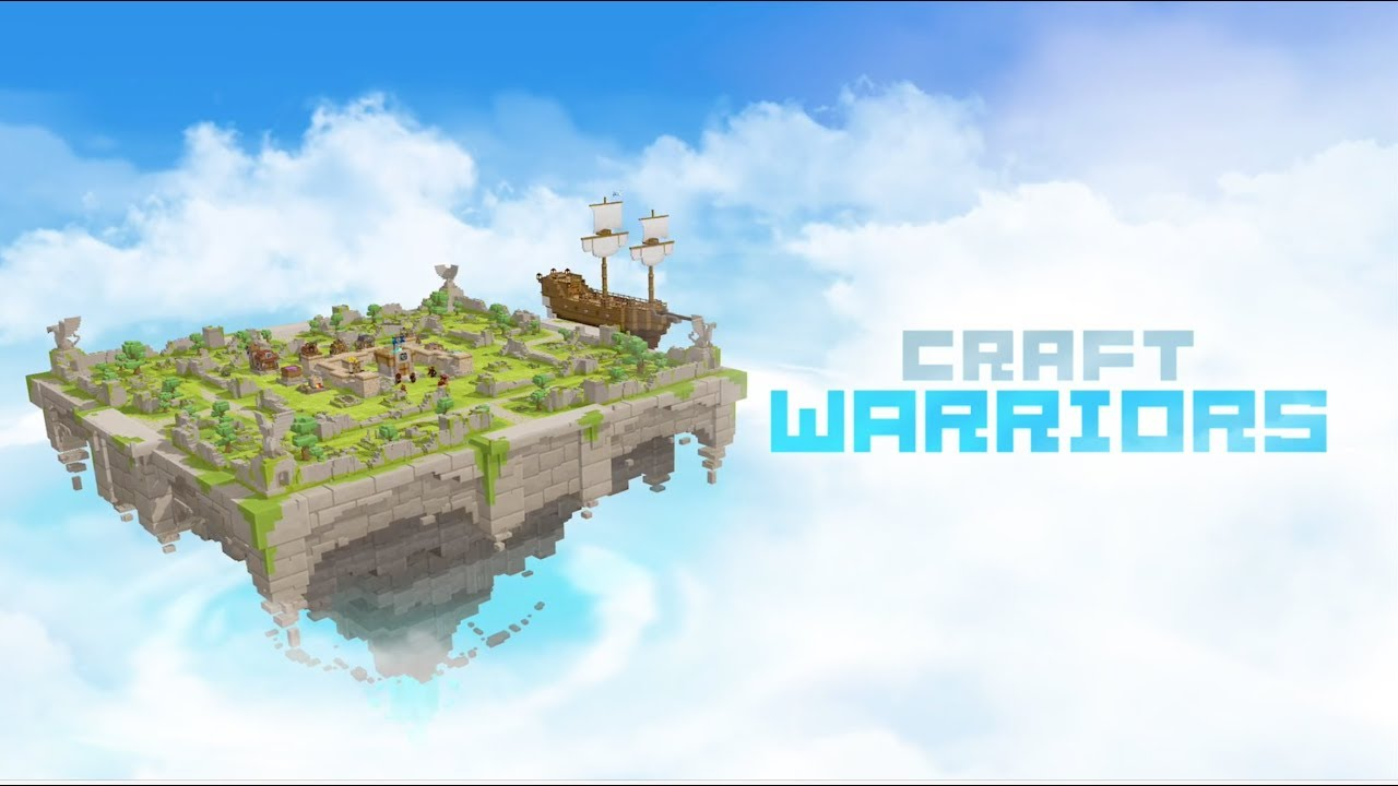 Play Craft Warriors on PC 2