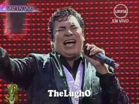 Yo Soy [ Peru ] Juan Gabriel