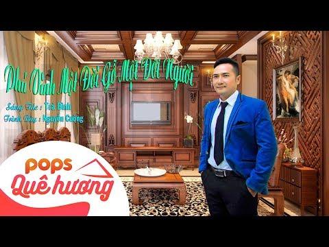 Phú Vinh Một Đời Gỗ Một Đời Người | Nguyễn Cường