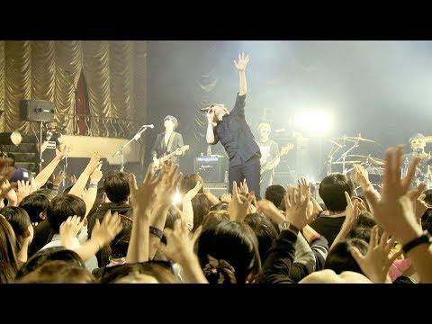 ザ・チャレンジ 「お願いミュージック(2017.12.15 東京キネマ倶楽部)」ライブMV