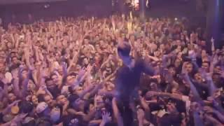 Machine Gun Kelly - Young Man (Live)