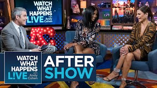 After Show: Will Ciara Collaborate with Nicki Minaj Again? | WWHL