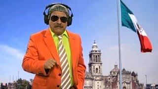 """El Chunior """"México"""""""