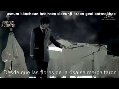 Super Junior - Evanesce (Adaptacion al español)