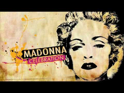 Madonna - Cherish (Celebration Album Version)