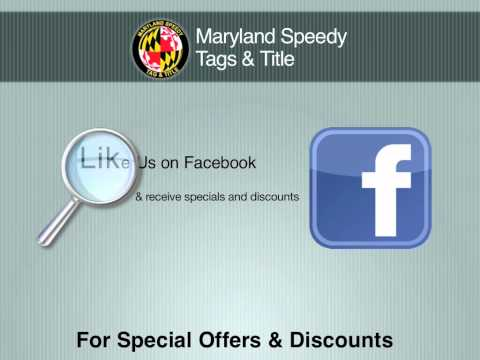 Aiden Marketing Client Profile: MD Speedy Tags