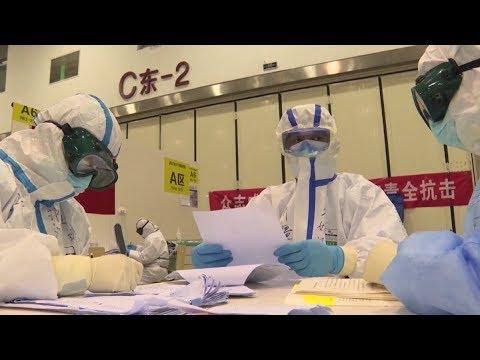 Sistema de inteligencia canadiense alertó sobre epidemia de COVID-19 antes que las autoridades