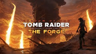 Shadow of the Tomb Raider - Trailer nuove avventure