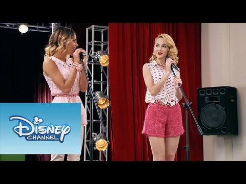 Violetta: Momento Musical: Violetta y Ludmila interpretan