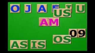 (VIDEO E8f0AUkFw6s) Esperanto multobligas vortojn