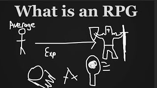 What is an RPG? | Role Playing Games Explained | Game Terms Explained