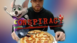 CHUCKY E CHEESE PIZZA CONSPIRACY (You Wont Believe This)